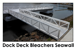 Dock & Seawall Systems