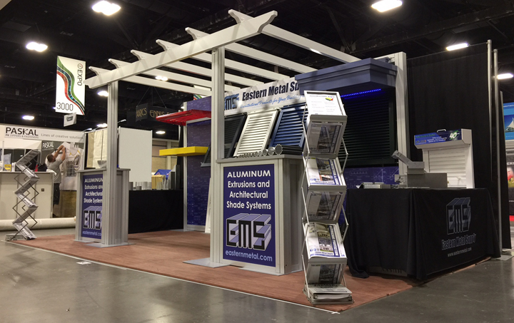Ifai Expo - Architectural Systems - Our Products - Eastern ...