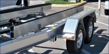 Components Boat Trailers Amp Boat Lifts Our Products
