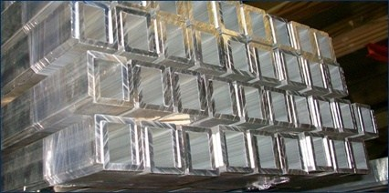 Channel Standard Extrusions Amp Sheet Our Products