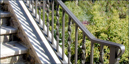 Welded Dixie Caps Handrail Extrusions Our Products