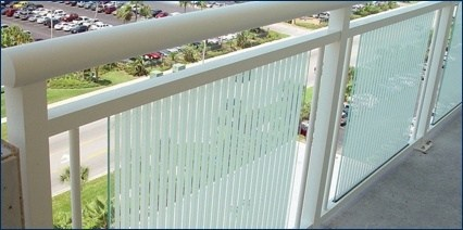 Glass Railing Handrail Extrusions Our Products