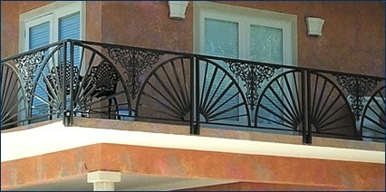 Miscellaneous Railing