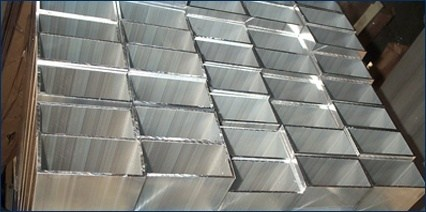 Aluminum Tubing Sizes >> Rectangular Tube Architectural Systems Our Products Eastern