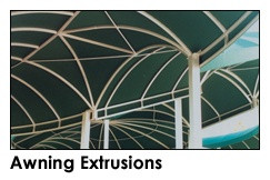 Awning Extrusions