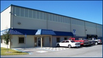 Eastern Metal Supply - Lakeland Florida