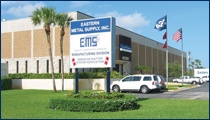 Eastern Metal Supply - West Palm Beach Florida