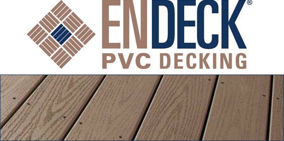 Decking Midland Vinyl Products