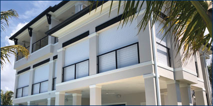 Our Products|Hurricane Protection Systems
