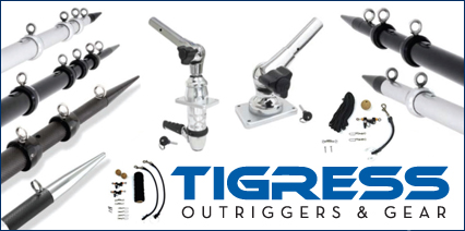 Outriggers Marine Extrusions Amp Accessories Our