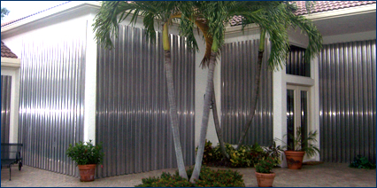 Storm Panels Hurricane Protection Systems Our Products