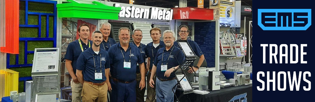 Upcoming EMS Tradeshows Blog